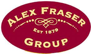 Alex Fraser Logo
